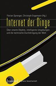Cover Internet der Dinge