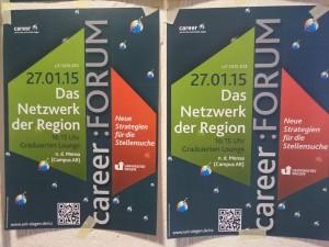 Das Netzwerk der Region. Fotografie Sebastian Gießmann, CC-BY-SA. Universität Siegen, 28.1.2015