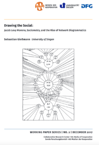 Drawing the Social