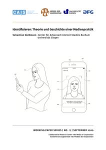 Cover Identifizieren: Theorie und Geschichte einer Medienpraktik